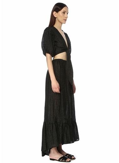 Lisa Marie Fernandez Bluz Siyah